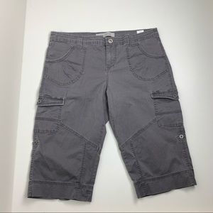 Wind River Cargo Shorts Size 10